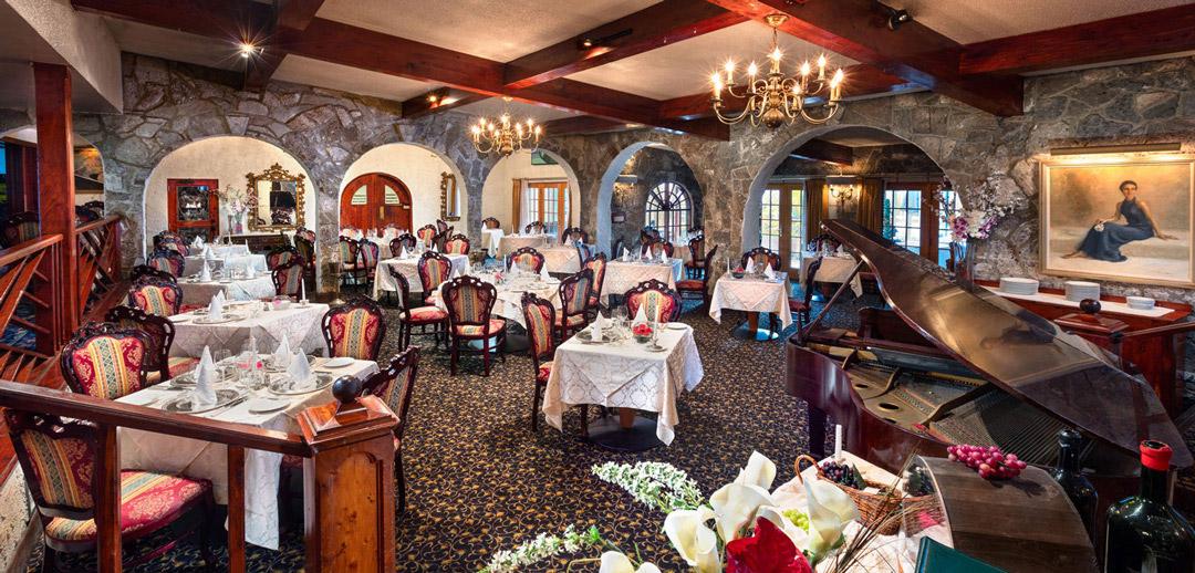 Fourways Restaurant