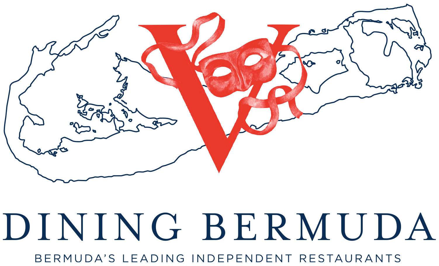 Dining Bermuda Logo
